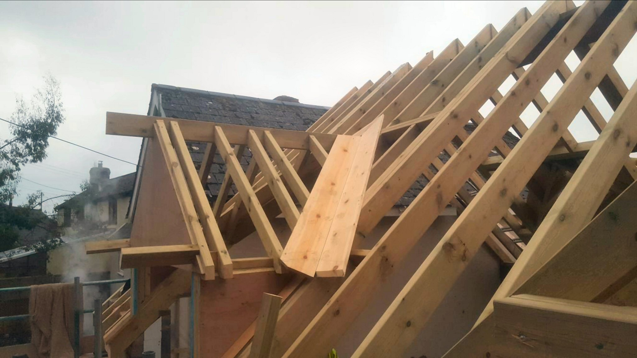 Roofer Taunton Roofer Wellington Area In Somerset And Devon