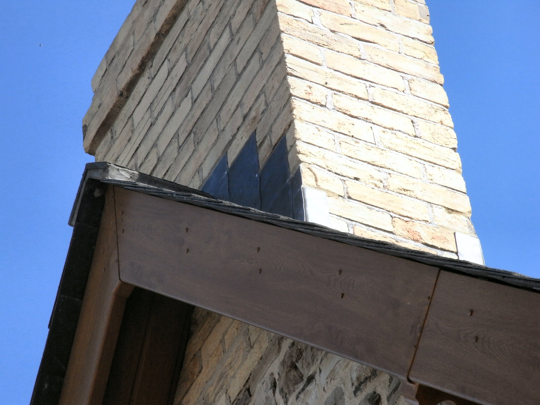 Installation And Repair Of Fascias Soffits And Cladding